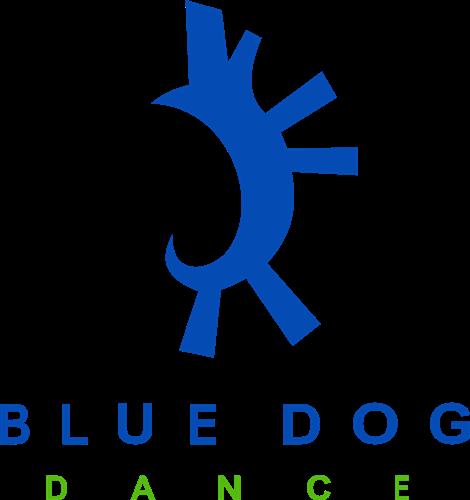 Blue Dog Dance