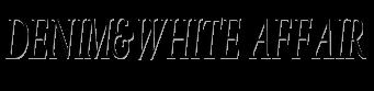 Denim&White Affair image