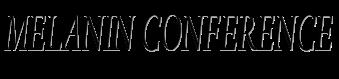 Melanin Conference image