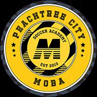MOBA Soccer Academy