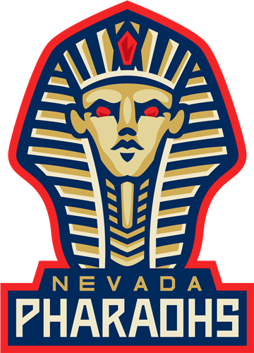 NEVADA PHARAOHS image