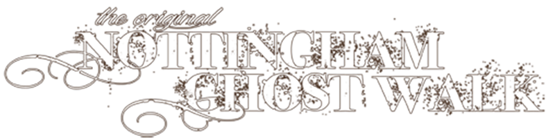 The Original Nottingham Ghost