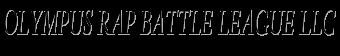 Olympus Rap Battle League LLC image