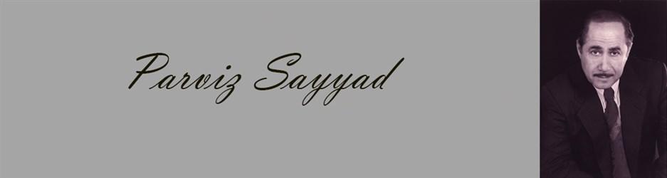 ParvizSayyad.com image