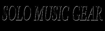 Solo Music Gear image