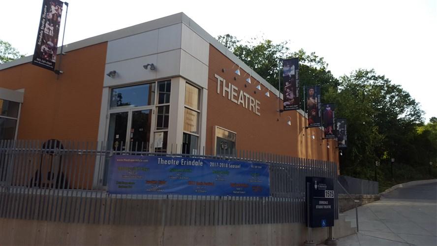 Erindale Studio Theatre: Tickets