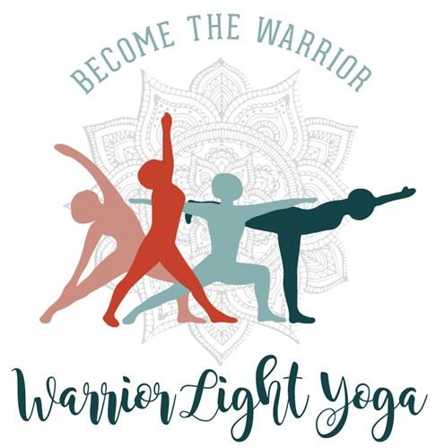 Warrior Light Yoga image